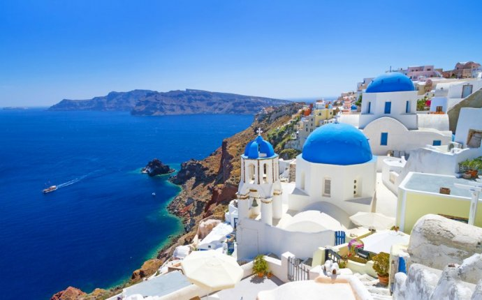 10 Best Beaches in Greece (with Photos & Map) - Touropia
