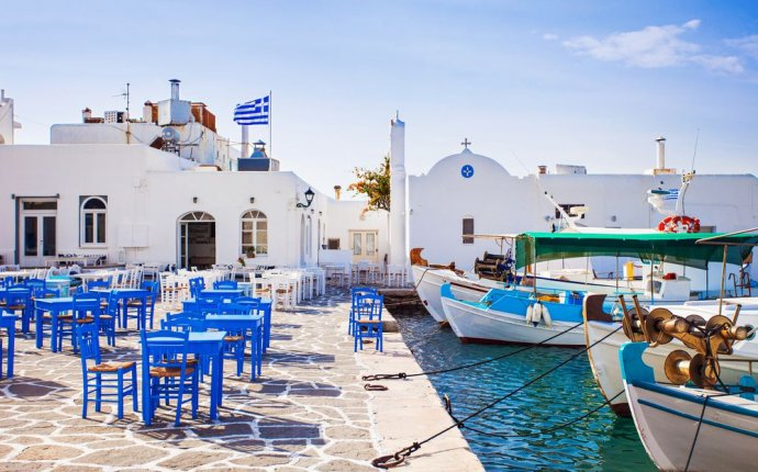 10 things you didn t know about Greece - SUITSUIT