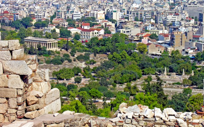 10 Top Tourist Attractions in Athens (with Photos & Map) - Touropia