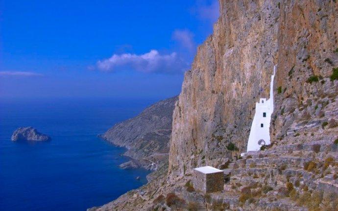 17 unnoticed Greek islands (for now) ~ Atlas of Wonders