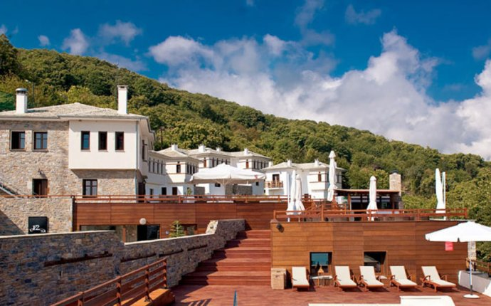 3 boutique Hotels Pelion, Greece | Splendia Luxury Hotels