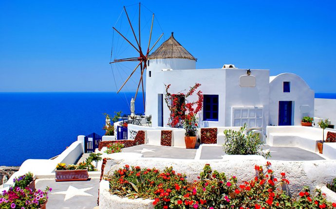 44 Interesting Facts about Greece - thesecretgreece.gr