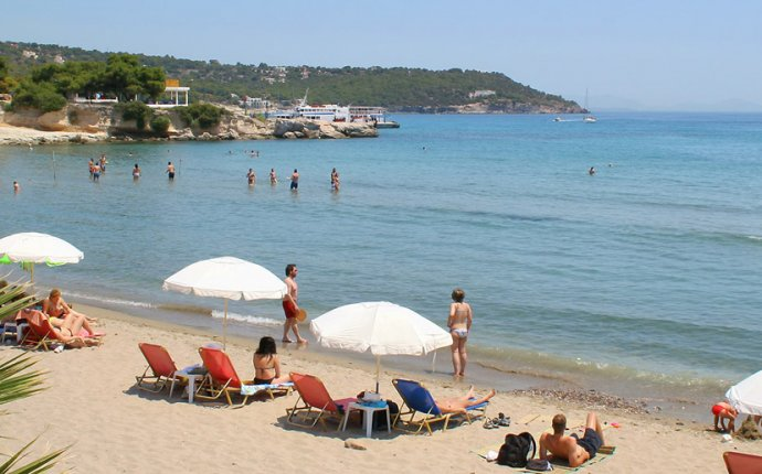 Aegina island: Travel guide, Holiday planner - Greeka.com