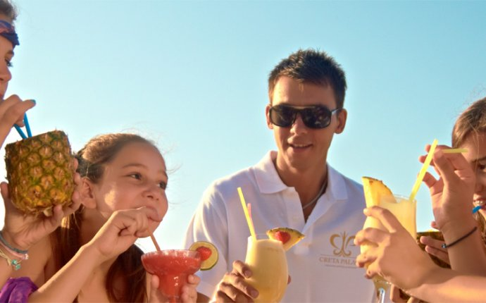 All Inclusive Family Resorts & Hotels in Greece | Grecotel