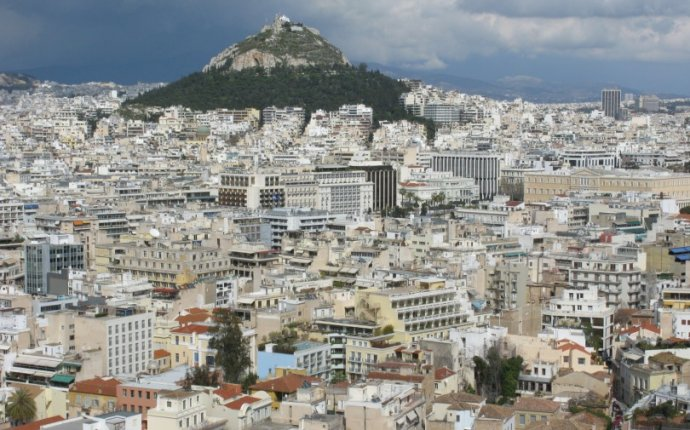 Athens Greece - A Glorious Must See City
