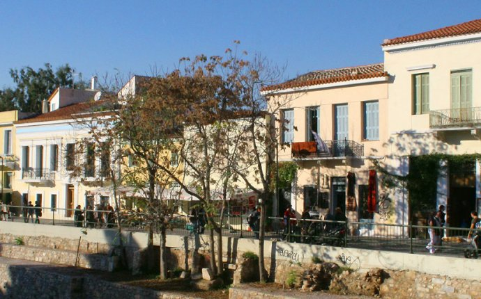 Athens Greece: Travel guide, Holiday planner - Greeka.com