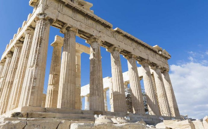 Athens Holidays & Package Deals 2017/2018 | easyJet holidays