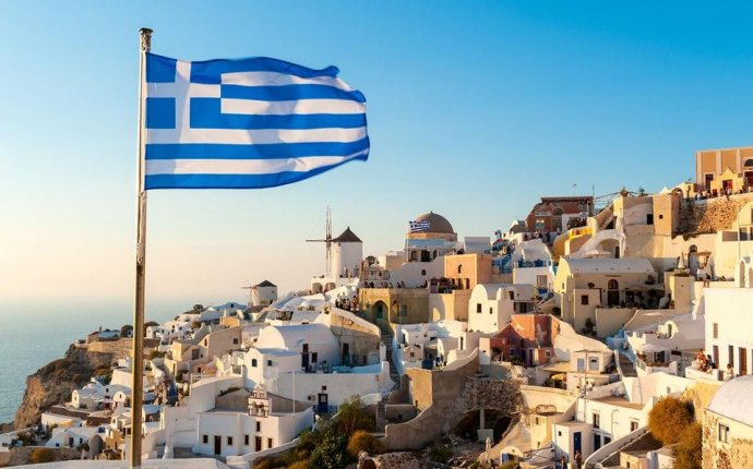 Basic Facts About Greece for Travelers