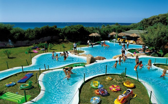 Best family holidays europe - Child-friend hotels in Italy