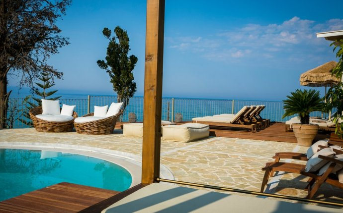 Best hotels in Kefalonia | Telegraph Travel