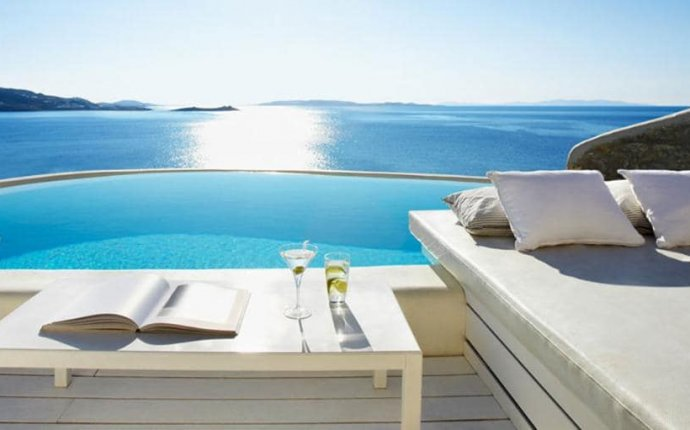 Best hotels in Mykonos | Travel