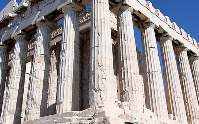 Cheap Flights from Brisbane to Athens, Greece - Webjet