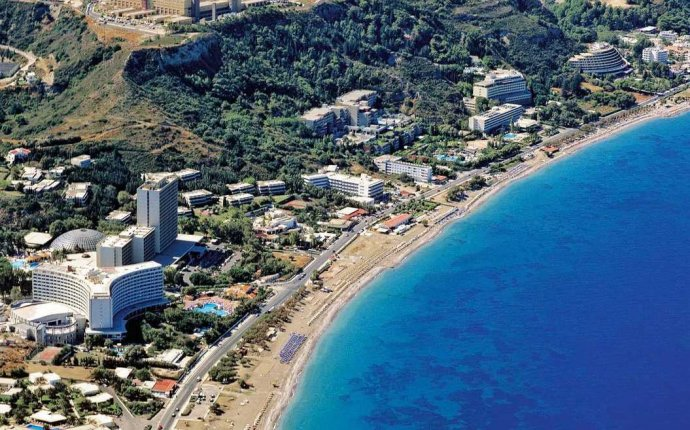 Cheap holidays to Ixia | On the Beach