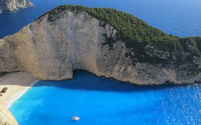 Check out the best beaches in Greece. Great place to vacation for