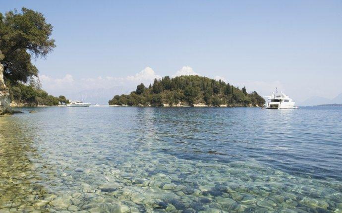 Confirmed: Russian Billionaire Heiress Buys Famed Greek Island Of