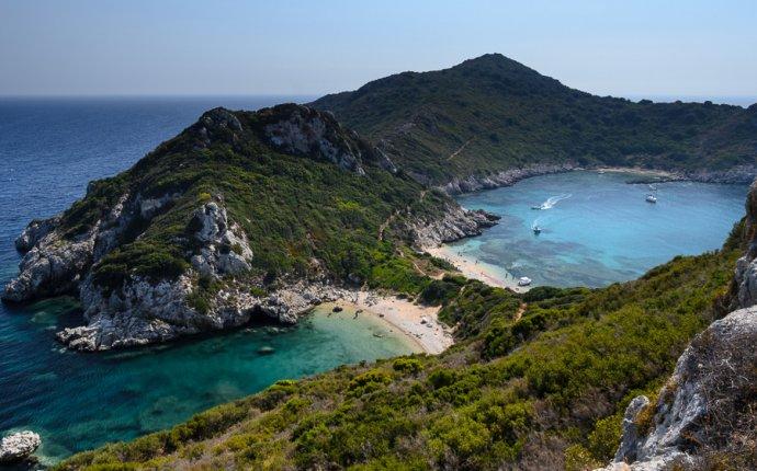 Corfu Island Greece | I love Greece | Pinterest | Greek islands