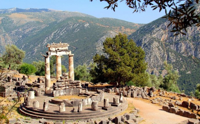 Day Trip In Central Greece The Official Blog Of Visitgreece Gr