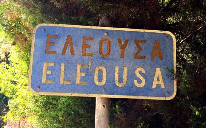 Deserted Italian History – Rhodes, Greece | Olive, Feta & Ouzo