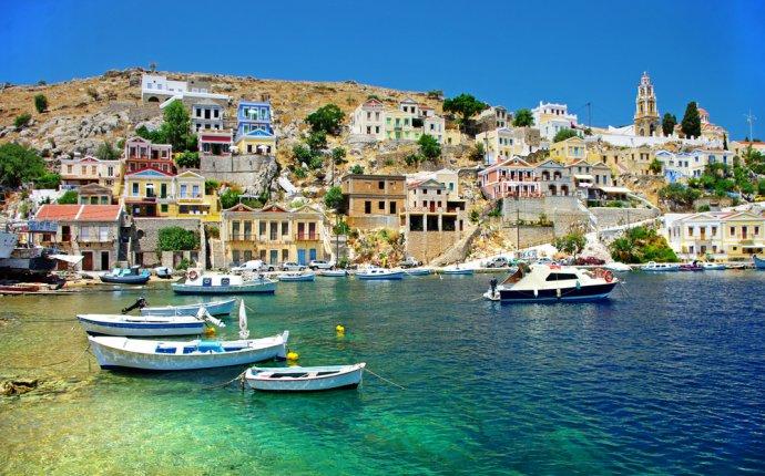 Diving Greece | Compare Dive Schools in Greece