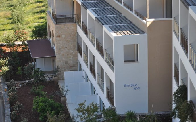 Filion Suites Resort & Spa (Rethymnon, Greece) | Expedia