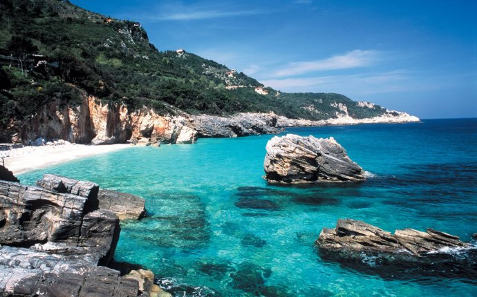 Greece ,50 best beaches of the country - SkyscraperCity