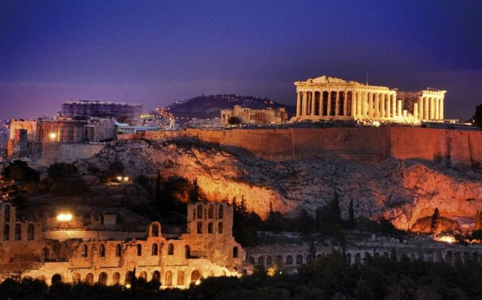 Greece Country Profile - National Geographic Kids