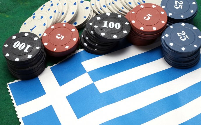Greece, like Wahlberg in The Gambler, just needs a friend — and a