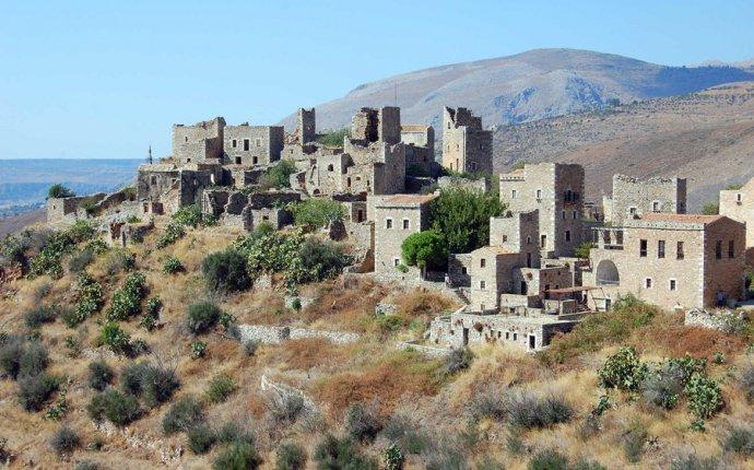 Greece s Top Ten Stops by Rick Steves