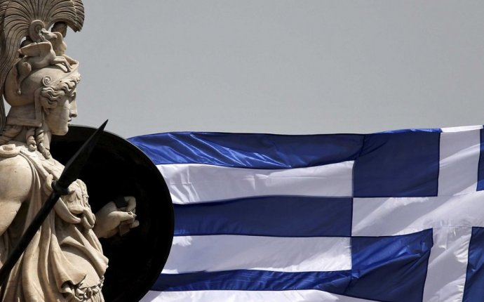 Here s what would probably happen if Greece defaults on the IMF