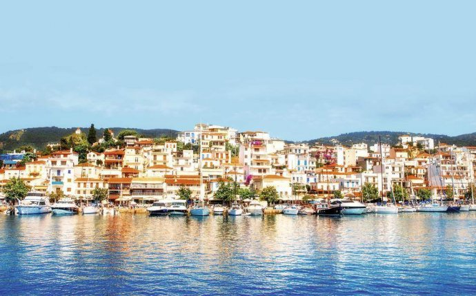 Holidays to Skiathos 2017 / 2018 | Thomson