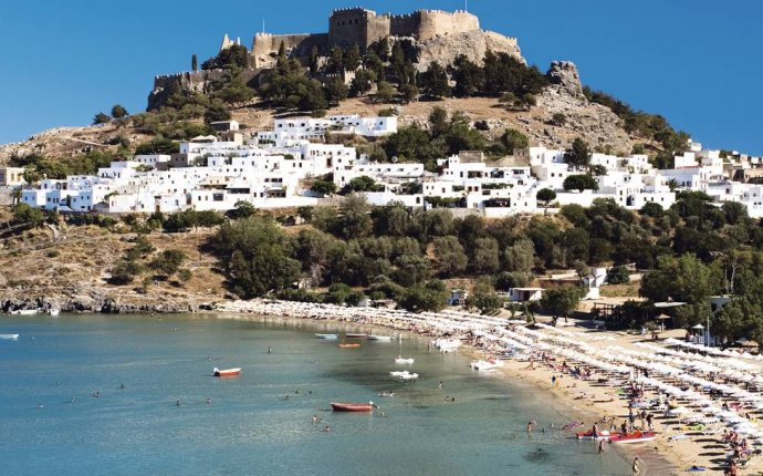 Holidays to South Aegean Islands 2017 / 2018 | Thomson