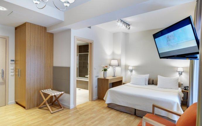 HotelPhidias.gr