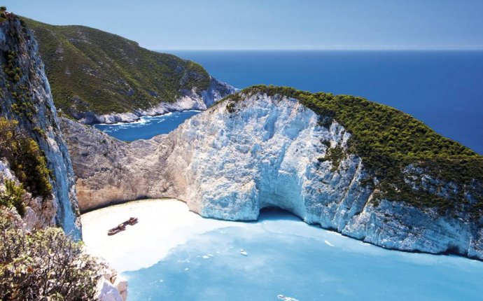 Ionian Islands Holidays 2017 / 2018 | First Choice
