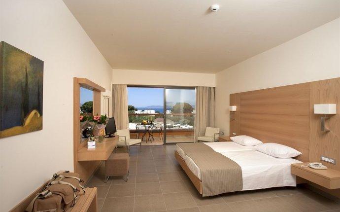 Island Blue Hotel (Rhodes Island, Greece) | Expedia