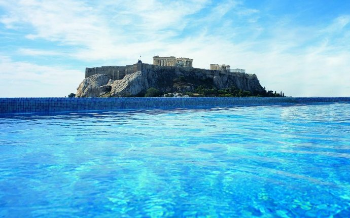 King George Palace Hotel, Athens, Greece | Hotels to Stay at