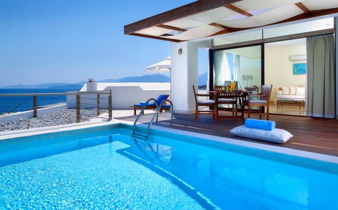 Luxury & Boutique Hotels in Crete, Greece | SLH