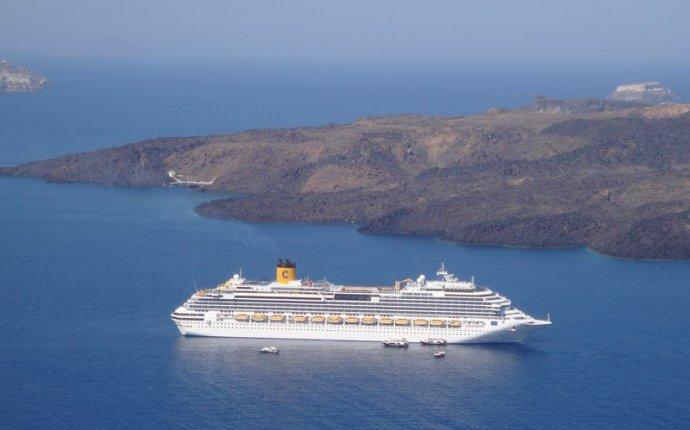 Matt Barrett s Greek Islands Cruises Guide