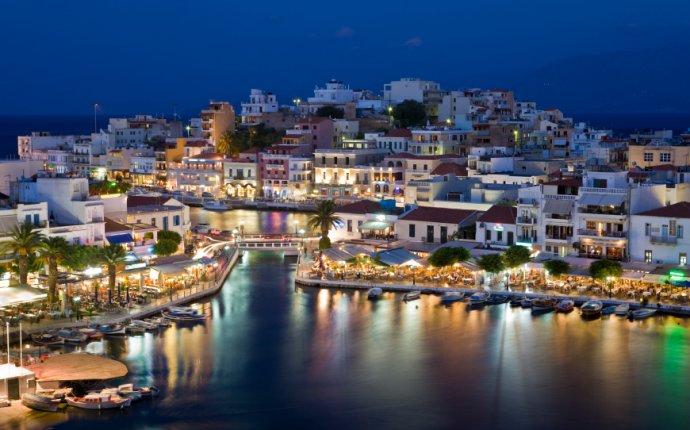 Most Popular Holiday Destination - Crete Island, Greece ~ Car Hire