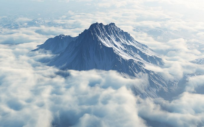 Mount Olympus - Greece -Intact Nature | Wallpapers | Pinterest