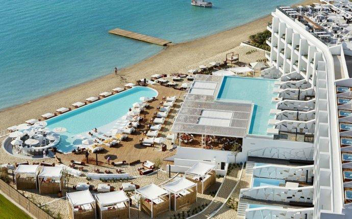 Nikki Beach Resort & Spa Porto Heli (Argolida, Greece)   Expedia