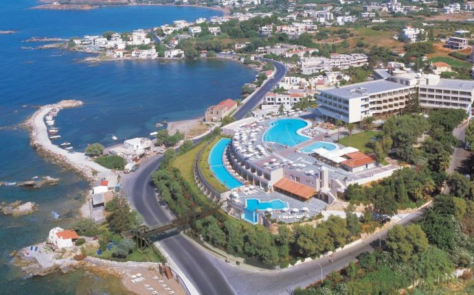 Panorama Hotel, Kalamaki, Greece - Booking.com