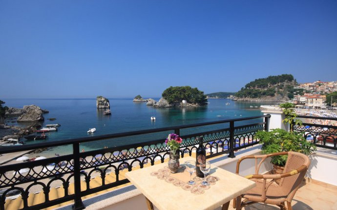 Parga Greece Find Where to Stay and to Go !