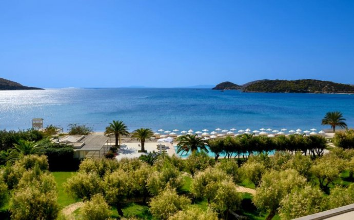 Plaza Resort, Anavyssos, Greece - Booking.com