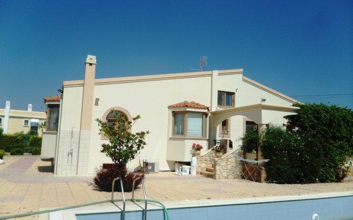 Properties - Luxury Villa for sale in Paradeisi, Kos. - Parveris