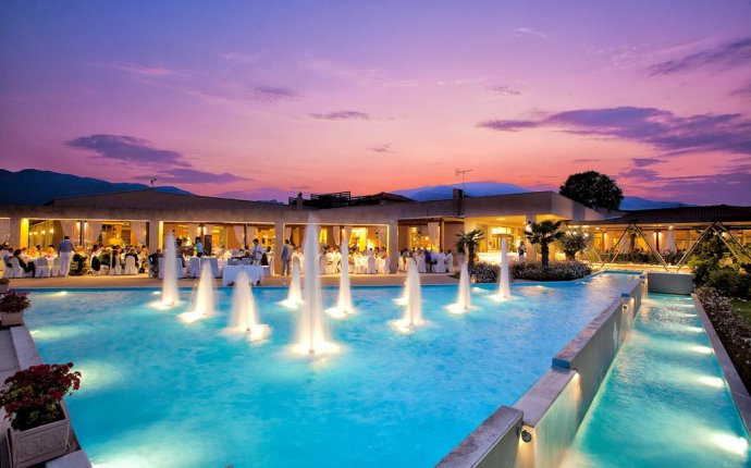 Resort Poseidon Palace, Leptokarya, Greece - Booking.com