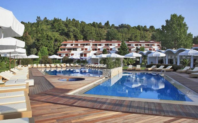Skiathos Princess Hotel Special Offers Skiathos Princess Holidays