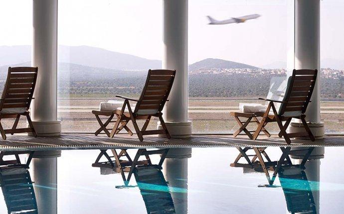 Sofitel Athens Airport Hotel - Mitsis Hotels Greece