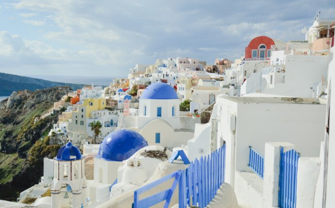 Some little known fun facts about Santorini – Santorini