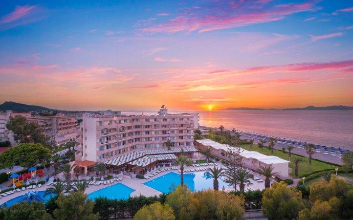 Sun Beach Resort Complex (Rhodes Island, Greece) | Expedia