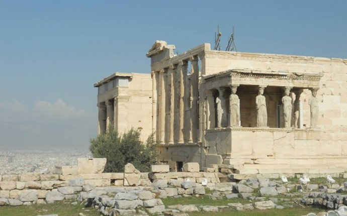 Top 10 Athens, Greece Tourist Attractions | Attractions of Europe
